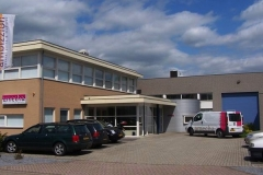 Machine building in Brabant: Amecha connects theory and practice in a new office